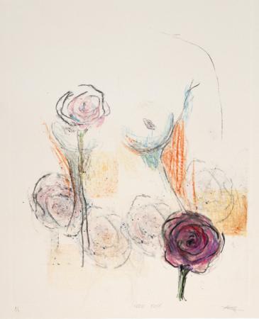 artwork by KD Mernin